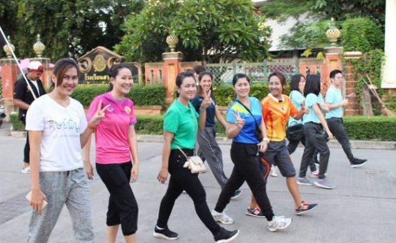 เดิน-วิ่ง ใต้ร่มกาซะลอง 60 (3)